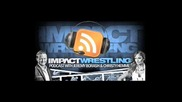 Impact Wrestling Podcast with Eric Young (august 27)