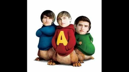 Btr's Chipmunks