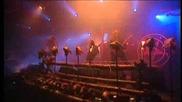 Gorgoroth - Black Mass Krakow (full Dvd)