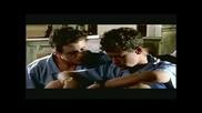The Burning Boy (2001) - Gay themed short film