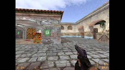 Ghostlystriker 2on1