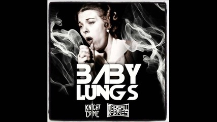 (trap Music) Marshall Barnes & Knight Crime - Baby Lungs (original Mix)