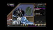 =aqw= Trading the best account ever