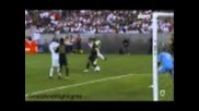 La Galaxy Vs Real Madrid (1-4) All goals and highlights - Friendly