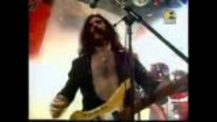 Motorhead-ace of Spades(broadway Musical Version)
