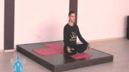 Комплекс упражнения на хата-йога