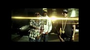 Young Jeezy Feat. Scrilla Freddie Gibbs - Sittin Low (official Video)