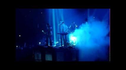 Rammstein - Ohne dich (live Munchen Olympiahalle 22.11.2011)