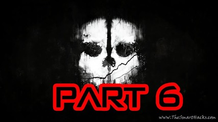 Call of Duty Ghosts Gameplay Walkthrough Part 6