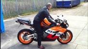 Honda Cbr 1000rr Repsol,