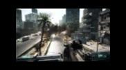 Battlefield 3: Faultline Trailer (edit)