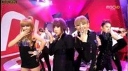 "2ne1 ""i Am The Best"