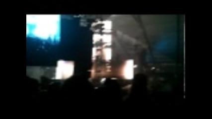 Swedish House Mafia @ Masquerade Motel Miami 2011