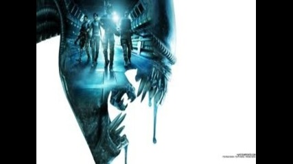 Aliens Colonial Marines - My Gameplay + Graphics Mod