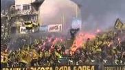 12 000 подкрепиха Ботев срещу Нафтата