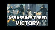 Assassin's Creed Victory Complete First Details - Location, Protagonist, New Features and More!!!