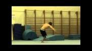 Tdmonkeys David (twelve Megatons Gravity)
