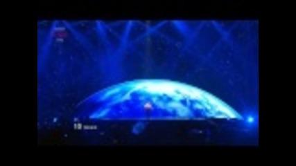 Евровизия 2011 - Финландия | Paradise Oskar - Da Da Dam