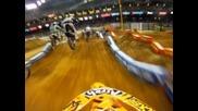 Gopro Hd: Phoenix Race Monster Energy Supercross 2011