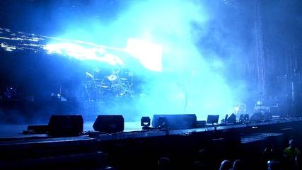 Koяn Live @ Spirit of Burgas 2012