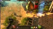 Drakensang - Gameplay # 2 w/biggestlion