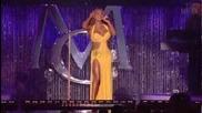 Mariah Carey - Adventures of Mimi - Full Show Hd (live 2006)