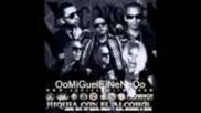 New 2011 Jadiel Ft. Arcangel Ivy Queen Wibal & Alex Kenai - Juquia Con El Alcohol Remix