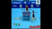 World Junior Championships 2012 | Yuto Muramatsu vs Fen Zhendong