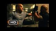Fast Five #9 Movie Clip - Throw Down (2011) Hd