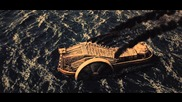 Soilwork - Spectrum Of Eternity (official Video)
