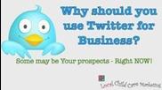 Austin Preschool Marketing -twitter for Austin Preschool Marketing