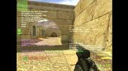 Counter Strike w/ Некакви Fr-та