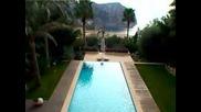 Luxury real estate Mallorca - Princely Villa