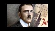 Честит рожден ден А. Хитлер 20.04.2015