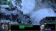 Starcraft2- Pvz Feast vs Acerbly