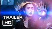 The Mortal Instruments: City of Bones Official Trailer