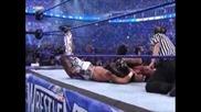 Wwe Wrestlemania 25: Hbk vs Undertaker Full Match + Promo Hq