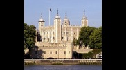 Велики английски крепости