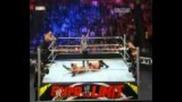 Wwe Over The Limt 2011 : Big Show and Kane vs Cm Punk and Mason Ryan