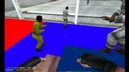 Jailbreak w. my brotha xd Ep. 1 - Epic pwnage.