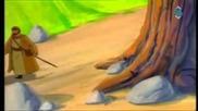Юнус Емре (анимация)