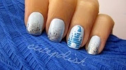Magic Kingdom Nails - Cutepolish