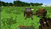 Mods Minecraft - Cart [1.2.3]