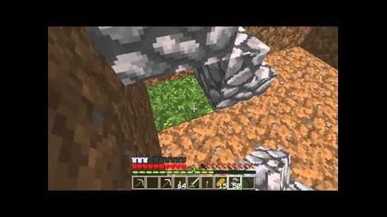 minecraft ocelqvane v selo ep 1