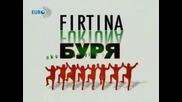 Буря - Firtina (2006) - Епизод 8 Част 1 Bg sub