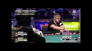 World Series of Poker 2014 Main Event - Final Table Part 13 - Wsop 2014