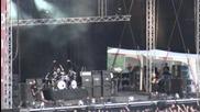 Loud Festival - Soulfly - Sofia 2012, 13 of 13