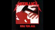 Metallica- Am I Evil?