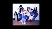 """friday"" by Rebecca Black, cover by Cimorelli"