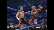 Последният мач на Еди Гереро (почивай в мир)